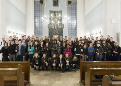 Klangradar - Vision Kirchenräume / Foto:
