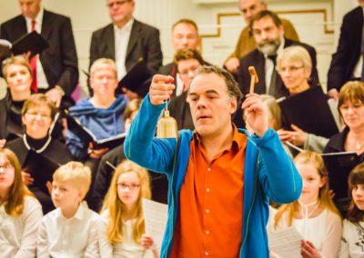Ein Fest für Martin Luther / Diepholz / Foto: