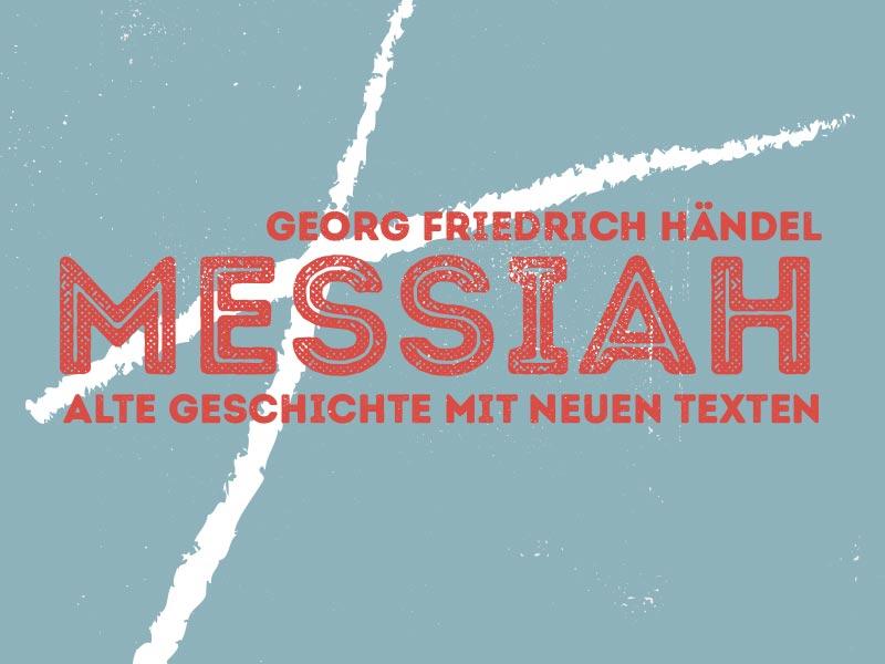 MESSIAH – Alte Geschichte mit neuen Texten