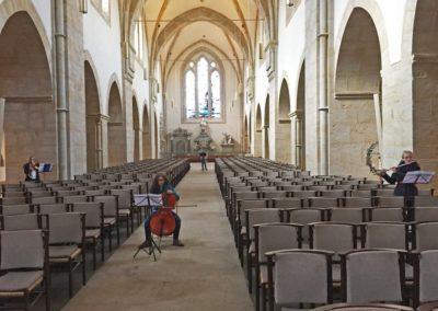 Soundtrack eines Klosters / Foto: