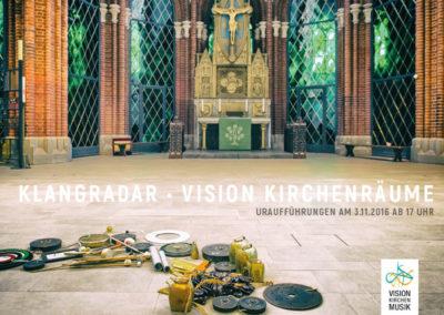 KLANGRADAR – VISION KIRCHENRÄUME