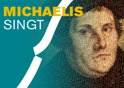 Michaelis Singt