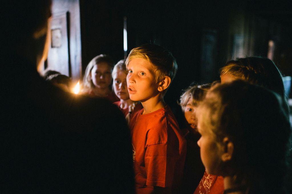 Einblicke in das klösterliche Leben vor über 500 Jahren. Bild: Andreas Graf
